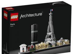 LEGO®Architecture 21044 Parijs