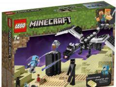 LEGO®Minecraft 21151 Het Laatste Gevecht