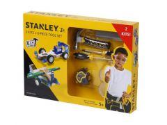 Stanley Deluxe Gereedschapset 5+