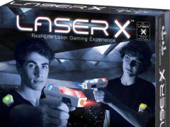 Laserx 2 Spelers Miniset