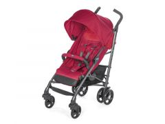 Chicco Wandelwagen Lite Way 3 Complete Red Berry