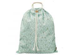 Fresk Toy Bag Drops Blue