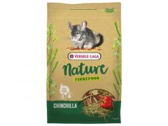 Nature Fibref. Chinchilla 1Kg