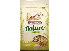 Nature Snack Cereals 500Gr