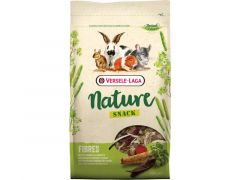 Nature Snack Fibres 500Gr