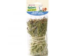 Nat.Snack Hay Cornflower 70Gr
