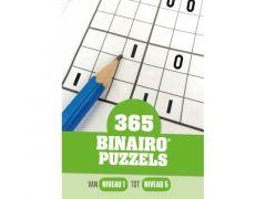 365 Binairo Puzzels
