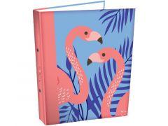 Flamingo Ringmap A4 - 2 Ringen