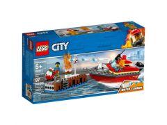 City 60213 Brand Aan De Kade