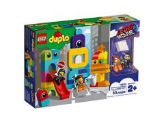 Duplo 10895 The Movie 2 Visite Voor Emmet En Lucy