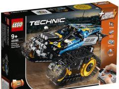 Technic 42095 Rc Stunt Racer