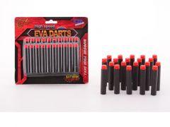 Tack Pro Refill Kit 20 Darts