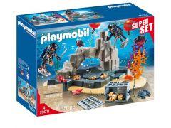 Playmobil 70011 Superset Sie Onderwatermissie