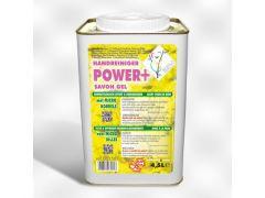 Koala Power Plus Handreiniger Geel 4,5L