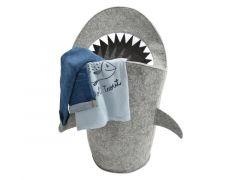 KIDS BASKET SHARK