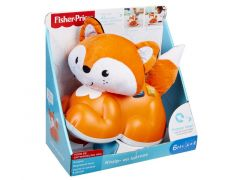 Fisher Price Kruip En Leer Vos