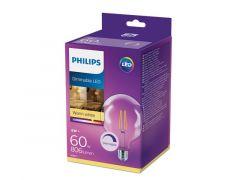 Philps Led Cla 60W G120 2700K Cl