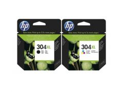 Hp304Xl Cartridge color 7Ml 300 Paginas