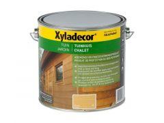 Xyladecor Tuinhuis-2000/Kleurloos 2.5L