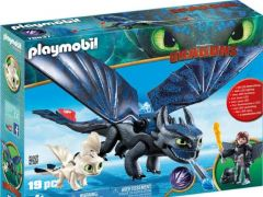 Playmobil 70037 Tandloos En Hikkie Speelset