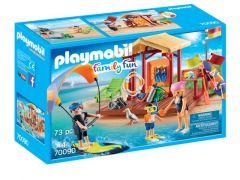 Playmobil 70090 Watersportschool