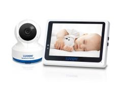 Luvion Babyfoon Grand Elite 3 Connect