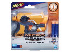 Nerf Microshots Assortiment Per Stuk