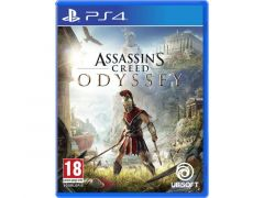 Ps4 Assassins Creed-Odyssey