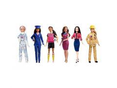 Barbie Career 60Th Anniversary Doll Assortiment Prijs Per Stuk