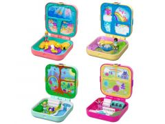 Polly Pocket Hidden Hideouts Asstortiment Per Stuk