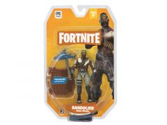 Fortnite - 1 Figure Pack Solo Mode Core Figure Bandolier