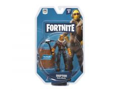 Fortnite - 1 Figure Pack Solo Mode Core Figure Raptor