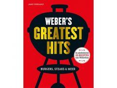 Weber Greatest Hits