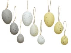 Plc Egg Speckle 3Ass 3Clas Assorted