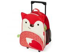 Zoo Luggage - Fox