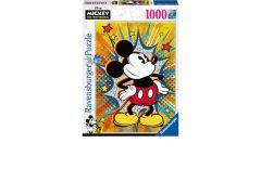 P 1000 St. Disney Retro Mickey