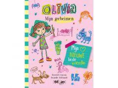 Olivia Mijn Geheimen M001