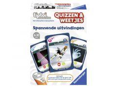 Quizzen & Weet: Uitvinding