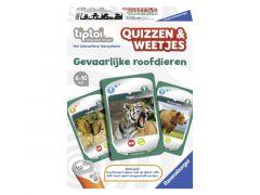 Quizzen & Weet: Roofdier