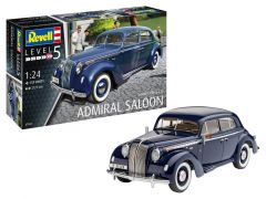 Revell 07042 Luxury Class Car Admiral Sal