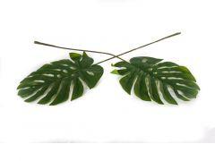 Hamilton Leaf Juniper Green L