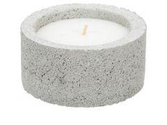 Concrete Kaars 17.5Cm