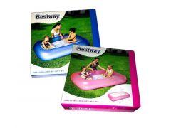 Bestway 51115 Aquababes Pool 1.65X1.04Mx25Cm