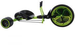 Green Machine 20 Inch +8 Jaar Zwart/Groen