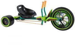 Green Machine 16 Inch 5-8 Jaar Zwart/Groen