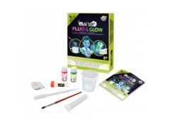 Buki Mini Lab Fluo & Glow