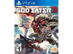 Ps4 God Eater 3