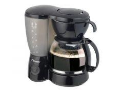 Bestron Koffiezet Zwart 800W