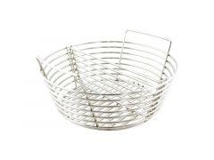 Grill Guru Grill Charcoal Basket Large