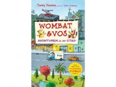 Denton | Wombat En Vos - Avonturen In De Stad